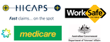 Veteran_Affairs_workcover_claiming_bulk_billing_covered_chirocure_chiropractic