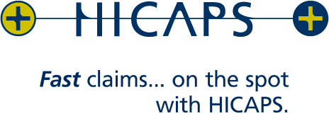 hicaps chiropractic care stkilda VIC