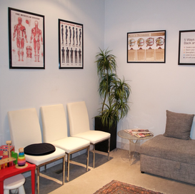 ChiroCure Clinic StKilda 3183 - buy therapeutic aids